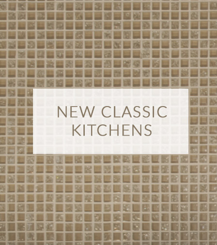 New Classic Kitchen Designs