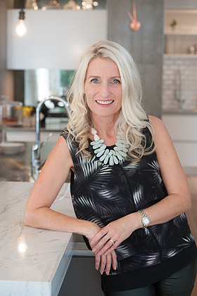 Toni Roberts, Kitchen Designer, Kitchen Architecture Auckland