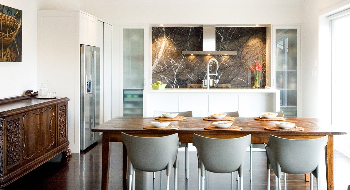 Meadowbank 1 Design Kitchen Architecture NZ1