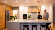 Red Beach LR Design Kitchen Architecture NZ1