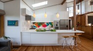 Remuera Design Kitchen Architecture NZ1