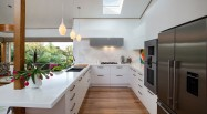 Remuera Design Kitchen Architecture NZ3