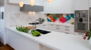 Remuera Design Kitchen Architecture NZ9