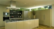 Titirangi Design Kitchen Architecture NZ1