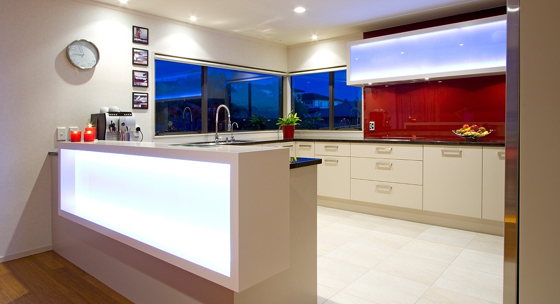 Albany Design Kitchen Architecture NZ2