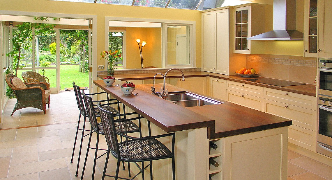 Mt Albert Design Kitchen Architecture NZ1