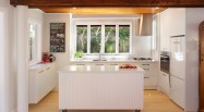 Mt Eden Design Kitchen Architecture NZ1