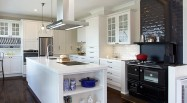 Torbay Design Kitchen Architecture NZ1