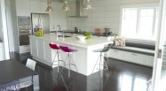 Northcote Point 1 Design Kitchen Architecture NZ68